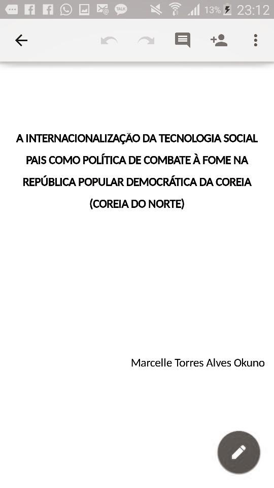 PAIS - IBMEC