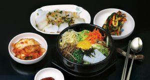 30 Comidas Coreanas