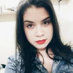 Fabrinia Almeida
