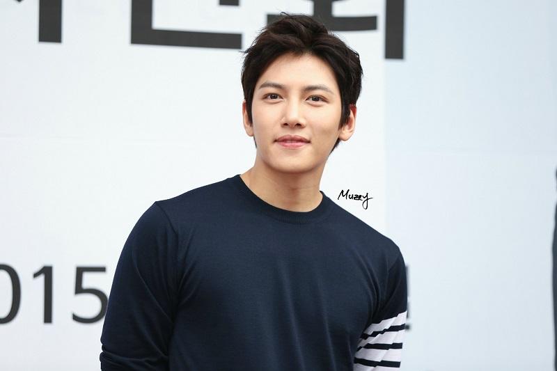 O ator Ji Chang-wook.