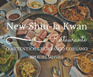 New Shin-la Kwan