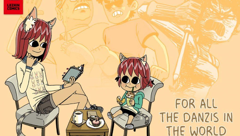 A abordagem nica do webtoon danzi koreapost a abordagem nica do webtoon danzi stopboris Images